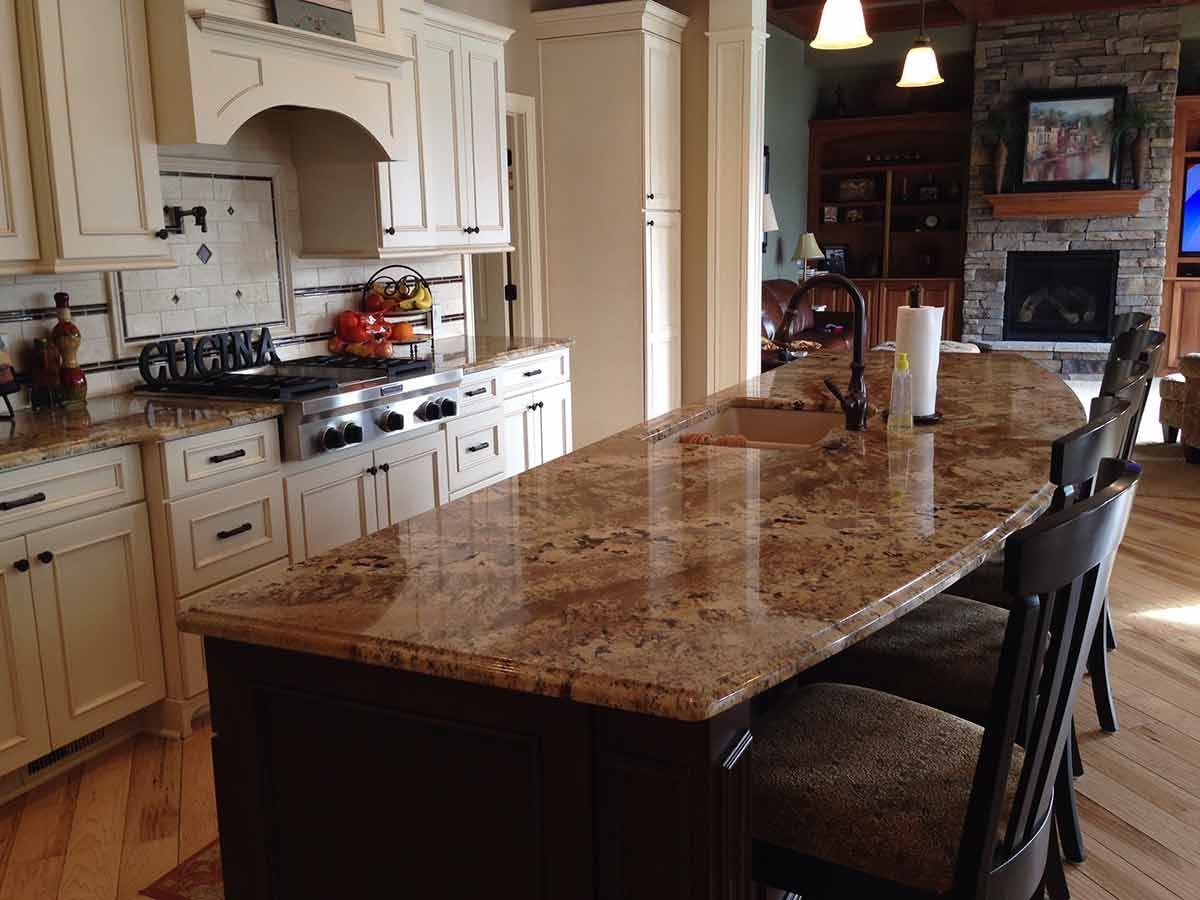 The Top Inc S Countertop Gallery Of Lansing Michigan Projects