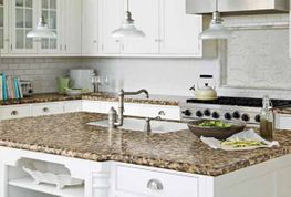 Superior Countertop Installations In Lansing Michigan